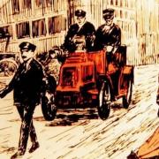 La legge della bandiera rossa 1865